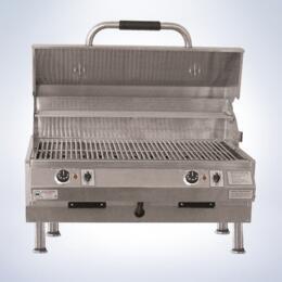 Electri Chef 4400EC448TTD32