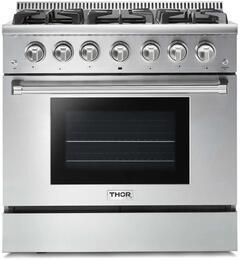 Thor Kitchen HRG3618U