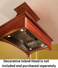 Vent-A-Hood TH242SLESS