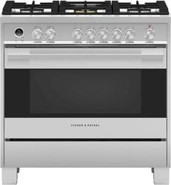Fisher Paykel OR36SDG6X1