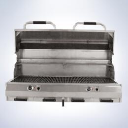 Electri Chef 8800EC1056IMD48