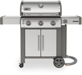 Weber 66005001