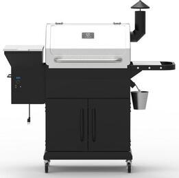 Z Grills ZPG1000E