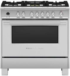 Fisher Paykel OR36SCG6X1