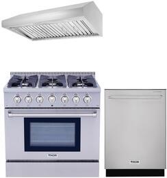 Thor Kitchen 873486