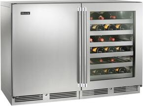 Perlick HP48WOS31L3R