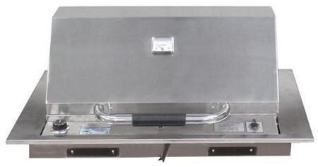Electri Chef 4400EC448JACTS32