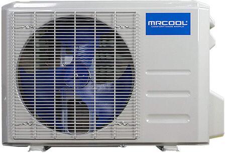 MRCOOL MULTI218HP230V1