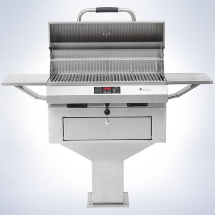 Electri Chef 4400EC448PBS32