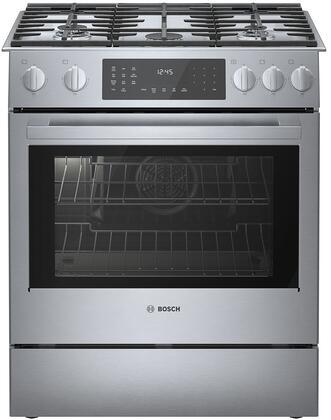 Bosch HDI8056U