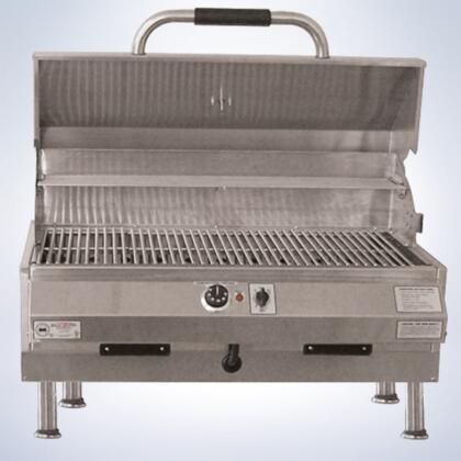 Electri Chef 4400EC448TTS32