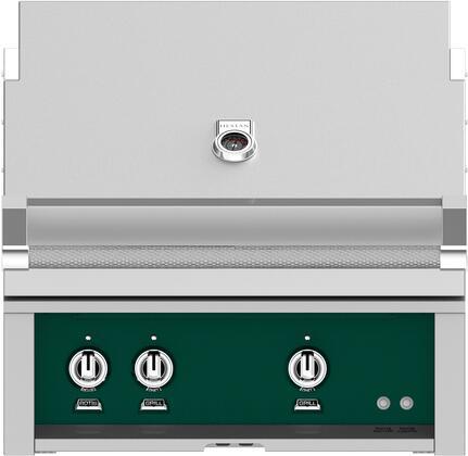 Hestan GMBR30LPGR